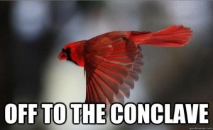 Off-to-the-Conclave